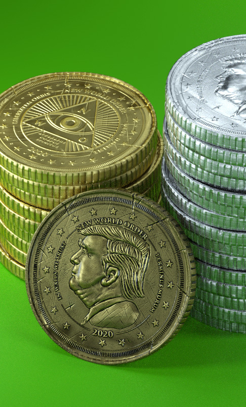 NWO Trump Coin